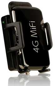 4G  LTE Signal Booster